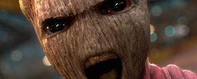 'Guardianes de la Galaxia Vol. 2': Marvel publica una versión extendida de la escena de Groot como adolescente