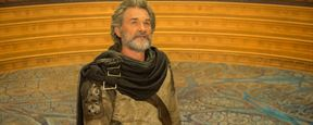 'Guardianes de la Galaxia Vol. 2': Kurt Russell sigue llamando 'Star Wars' a Star-Lord