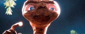 'E.T.': Así iba a ser originalmente el final de la película