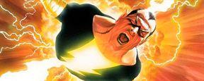 'Shazam!': El director explica por qué Black Adam no está en el filme