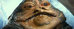 'Star Wars': Lucasfilm podría explicar la historia de Jabba el Hutt en un nuevo 'spin-off'