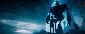 'Ready Player One': Únete al héroe Parzival en el tráiler en castellano de la nueva película de Spielberg