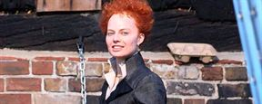 'Mary Queen of Scots': Margot Robbie, irreconocible como Isabel I de Inglaterra