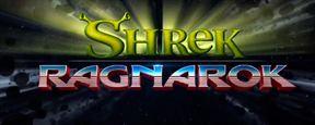 'Shrek: Ragnarok': Mezcla 'Thor: Ragnarok' con la saga 'Shrek' y te saldrá este tronchante vídeo
