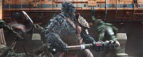 'Thor: Ragnarok': Nuevo vistazo a Korg, el personaje interpretado por Taika Waititi, gracias a su Funko POP!