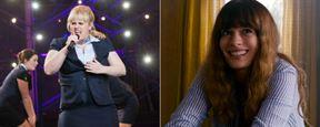 Rebel Wilson comparte la primera imagen del rodaje del 'remake' de 'Un par de seductores' con Anne Hathaway