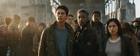 'El corredor del laberinto 3: La cura mortal': Primeras imágenes de Dylan O'Brien en la tercera película