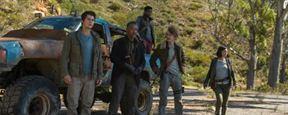 'El corredor del laberinto 3': El adelanto de la película anuncia la fecha de estreno del primer tráiler