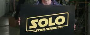 'Solo: A Star Wars Story': Ron Howard confirma el título de la precuela sobre Han Solo