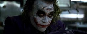 'El Caballero Oscuro': Christian Bale afirma que Heath Ledger le pidió que le golpease de verdad durante el rodaje