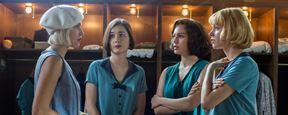 'Las Chicas del Cable': Primeras imágenes de la esperada segunda temporada