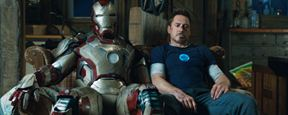 RUMOR: Este personaje de 'Iron Man 3' aparecerá en 'Vengadores 4'
