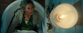 'Un lugar tranquilo': Guarda silencio con el primer tráiler de la película de John Krasinski y Emily Blunt