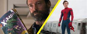 Sony Pictures estaría involucrada en las negociaciones para comprar 20th Century Fox