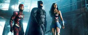 'Liga de la Justicia': Explicada la aparición de ['SPOILER'] en la película