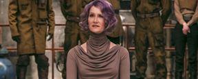 'Star Wars: Los últimos Jedi': Nuevos detalles sobre Amilyn Holdo, el personaje de Laura Dern