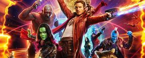 'Guardianes de la Galaxia Vol. 2': James Gunn publica el guion de la secuela en Internet