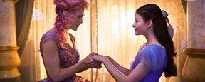 'The Nutcracker and the Four Realms': Primeras imágenes de Keira Knightley en la película sobre 'El cascanueces'
