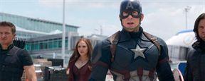 'Vengadores': Chris Evans revela qué miembro del equipo podría vencer a Capitán América