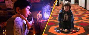 'Coco': Lee Unkrich asegura que hay tres referencias a 'El resplandor' en la nueva película de Pixar