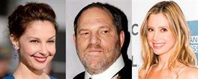 'El señor de los anillos': Peter Jackson revela que Harvey Weinstein vetó a Mira Sorvino y a Ashley Judd de la película