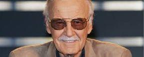 Stan Lee celebra la compra de 21st Century Fox por parte de Disney
