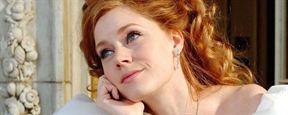 'Encantada 2': El guion de la película de Amy Adams está casi terminado