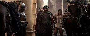 'La Peste': Así es como Alberto Rodríguez ha conseguido trasladarnos a la Sevilla del siglo XVI