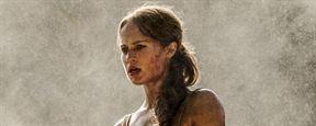 'Tomb Raider': Este jueves saldrá el nuevo tráiler de la película