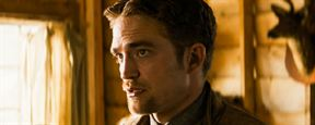 Robert Pattinson se va al lejano oeste en un poni en las primeras fotos de 'Damsel'