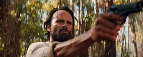 'Tomb Raider': Walton Goggins explica las motivaciones del villano que interpreta en la película de Alicia Vikander