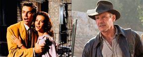 'Indiana Jones 5' y una nueva versión de 'West Side Story' entre las posibles películas de Steven Spielberg tras 'Ready Player One'