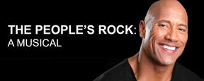 Dwayne Johnson se convierte en la inspiración del musical 'The People's Rock'
