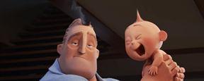 'Los increíbles 2': Así son todos los personajes (y los actores de doblaje) de la nueva película