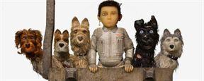'Isla de perros': Las primeras reacciones alaban la nueva película de Wes Anderson en 'stop-motion'