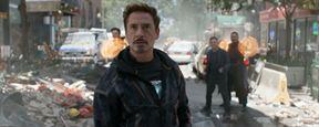 'Vengadores: Infinity War': Disney Channel emite un vistazo especial a la película
