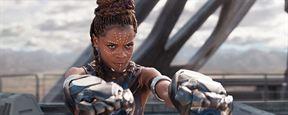 'Black Panther' supera a 'Vengadores: La era de Ultrón' en la recaudación en su primer fin de semana