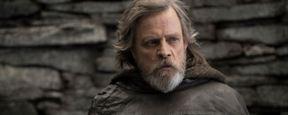 'Star Wars': Mark Hamill desmiente el rumor sobre su muerte
