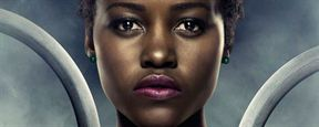 'Black Panther': Lupita Nyong'o recrea la portada sin camiseta de Chadwick Boseman para 'Rolling Stone'