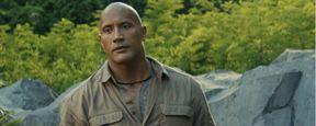 'Jungle Cruise' será como una película de 'Indiana Jones' protagonizada por Dwayne Johnson