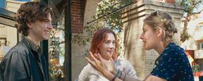 'Lady Bird': Greta Gerwig espera que su película inspire a aspirantes a directoras de todas las edades