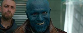 'Thor: Ragnarok': James Gunn explica por qué Yondu aparece en una escena eliminada de la película