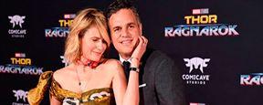 Por qué Mark Ruffalo y Sunrise Coigney forman una de las parejas más sólidas de Hollywood