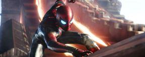 La rápida evolución de Spider-Man desde 'Capitán América: Civil War' a 'Vengadores: Infinity War'