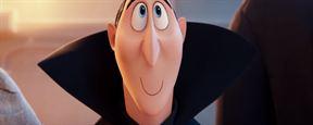'Hotel Transilvania 3': Alucina con el nuevo y divertido tráiler de la película de animación