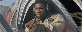 """'Star Wars': John Boyega deja claro que la novena película será """"todo sobre la guerra"""""""