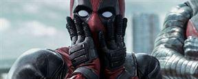 'Deadpool 2': Ryan Reynolds aparece como guionista en los títulos de crédito de la película