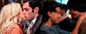 Los actores revelan los peores besos que han dado en pantalla