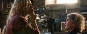 'Un lugar tranquilo': Emily Blunt explica la importancia de la lengua de signos en la película