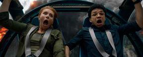 'Jurassic World: El reino caído': Owen Grady se enfrenta al indoraptor en el nuevo tráiler